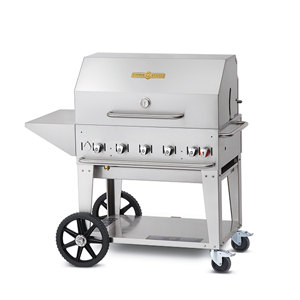 Crown Verity MCB36PACK Barbecue