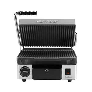 Maestrowave MEMT16000X Panini/Contact Grill
