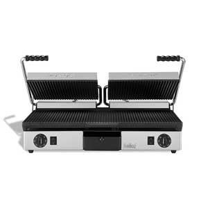 Maestrowave MEMT16050XNS Panini/Contact Grill