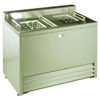 IMC BM70 Undercounter Bottle Cooler