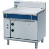 Blue Seal E580-8E Bratt Pan