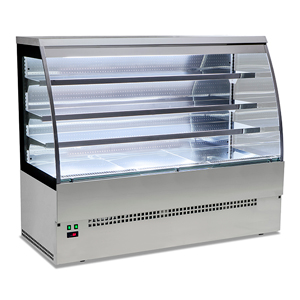Sterling EVO-SELF120 SS Multideck