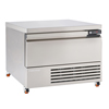 Foster FFC2-1 Counter Fridge/Freezer