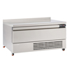 Foster FFC3-1 Counter Fridge/Freezer