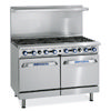 Ovens, Ranges & Steamers