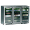 IMC M135SS Undercounter Bottle Cooler
