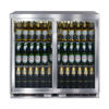 IMC M90S-SD Undercounter Bottle Cooler