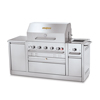 Crown Verity MBI80 Barbecue