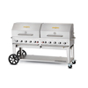 Crown Verity MCB72PACK Barbecue