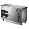 Lincat P6P4 Hot Cupboard