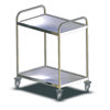 Craven RSE10-Z Serving Trolley
