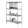 Simply Stainless SS170900SS Shelving/Racking