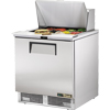 True TFP3212M-HC Counter Fridge
