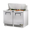 True TFP4818M-HC Counter Fridge