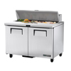 True TSSU4812-HC Counter Fridge