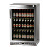 IMC V60SS Undercounter Bottle Cooler
