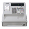 Sharp XEA137W Cash Register