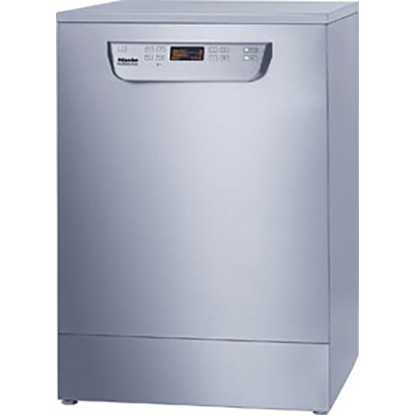 Miele professional pg8059 undercounter dishwasher - Miele professional ...