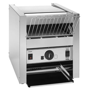 Hallco MEMT18029 Conveyor Toaster