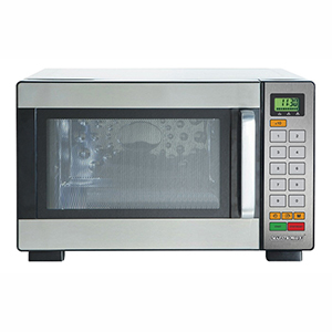 Maestrowave MW12 Microwave Oven