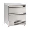 Foster FFC4-2 Counter Fridge/Freezer