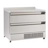 Foster FFC6-2 Counter Fridge/Freezer