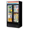 True GDM35-HCLD Upright Merchandiser