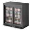 IMC M90S-SD Undercounter Bottle Cooler