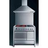 Smeg Domestic Smeg Ranges Domestic Appliances