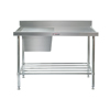 Simply Stainless SS051200L Sink